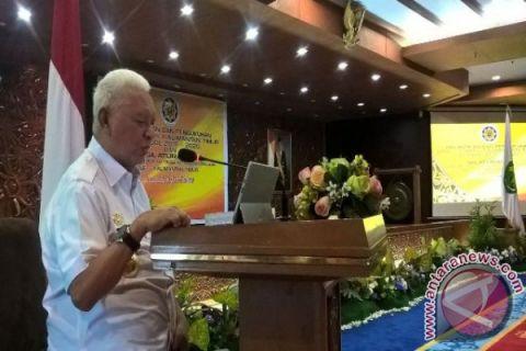 Gubernur Ingatkan Pamong Praja Pentingnya Empat Pilar