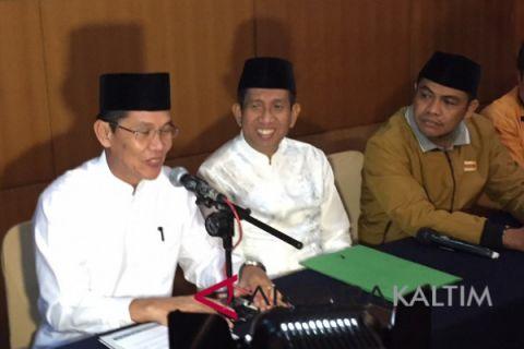Survei LSI Denny JA unggulkan Rusmadi-Safaruddin