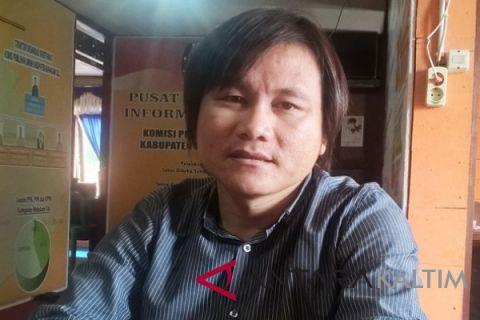 KPU Mahulu ingatkan Bacaleg hindari dokumen palsu