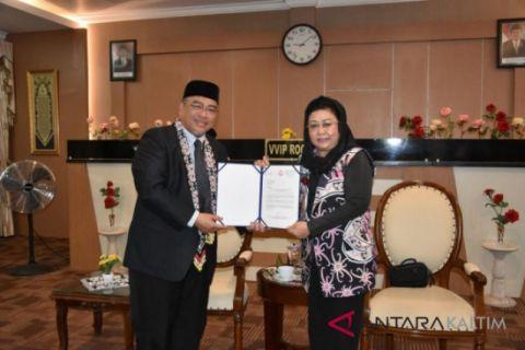 Kaltim akan ikut BIMP-EAGA di Brunei