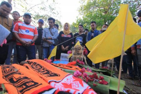 Buntut suporter tewas, BOPI minta LIB-PSSI hentikan kompetisi nasional