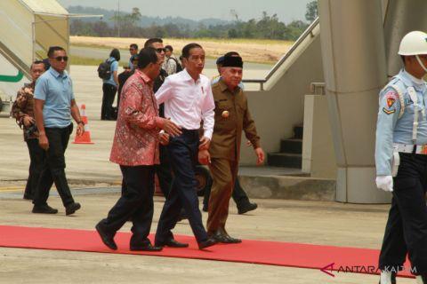 Gubernur Kaltim Rencanakan Jalan Alternatif Bandara Samarinda