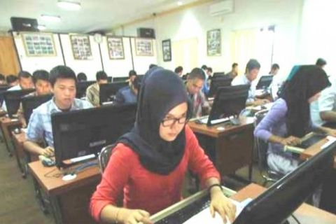 Seleksi kompetensi bidang penentu kelulusan CPNS 2018