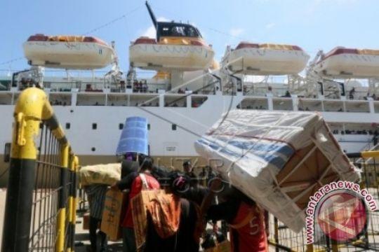 Pelni siapkan lima kapal angkut pemudik dari Balikpapan