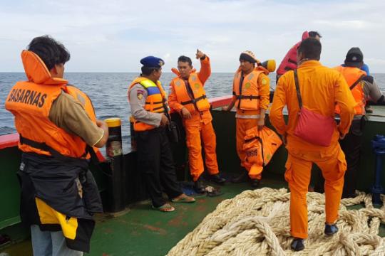 Dua korban kapal tenggelam di Kutai Timur ditemukan selamat