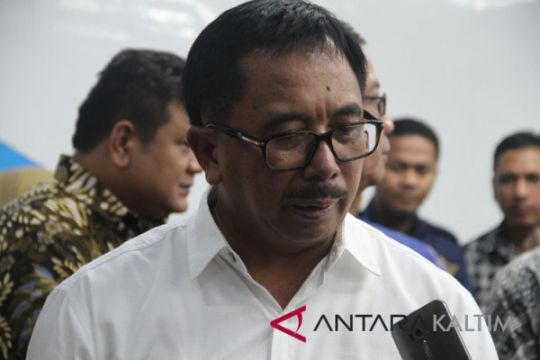 Rizal Effendi janji bantu selesaikan krisis Persiba