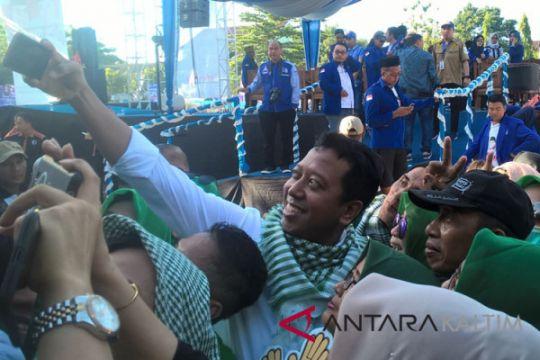 Ketua DPP PPP minta warga Kaltim tidak tergoda politik uang