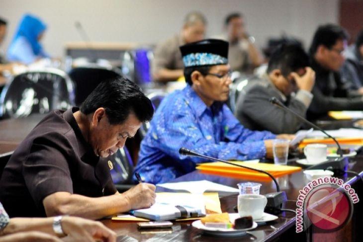 DPRD Rekomendasikan Pembenahan Internal BPD soal Outsourching