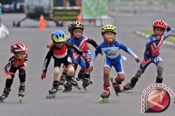 Tujuh Atlet Sepatu Roda Kaltim Ikut Kejuaraan di Belgia - ANTARA ... b05ec88910