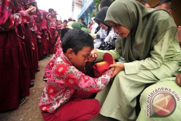 KPAI: Guru adalah Investasi Masa Depan