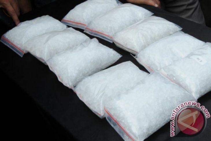 Wilayah Penajam Rentan Menjadi Jalur Peredaran Narkoba