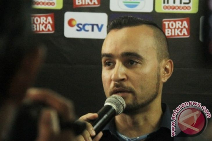 Jaino Matos Kembali Gabung Borneo FC