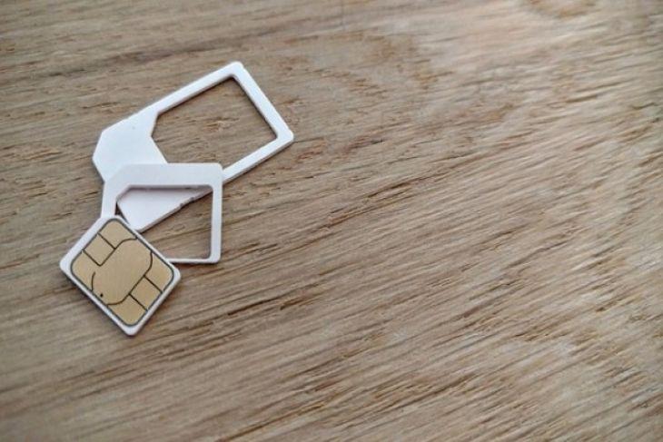 Kominfo Perketat Registrasi Kartu SIM Prabayar