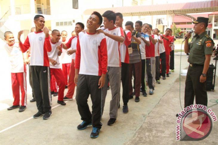 Kamp Kedisiplinan Sekolah Indonesia