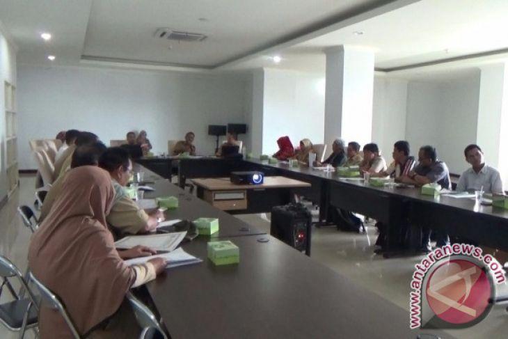 DPMD Paser Persiapkan Gelaran Bursa Inovasi Desa