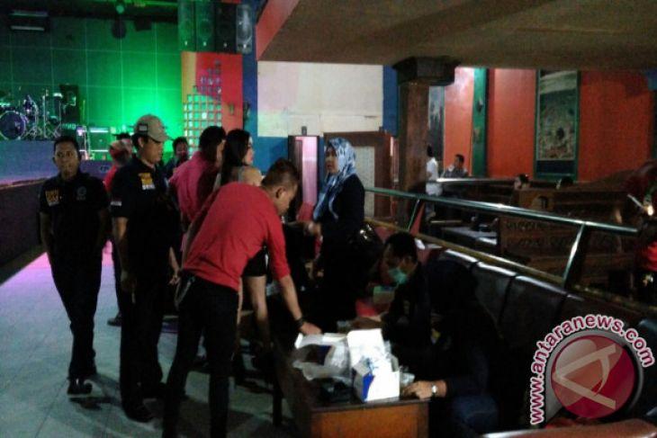 BNNP Kaltim dan Tim Gabungan Gencarkan Razia THM