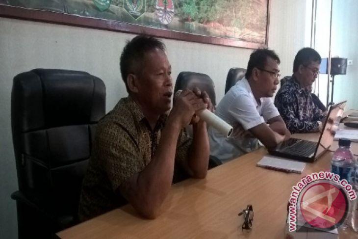 Laham Kelola Perhutanan Sosial 1.913 Hektare
