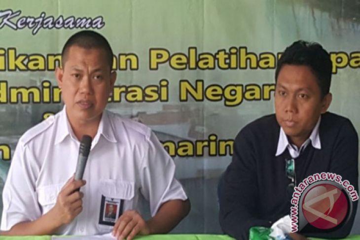 LAN Samarinda Dukung Revitalisasi Sungai Karang Mumus