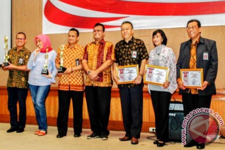 LAN Samarinda Juara I Kompetisi Inovasi