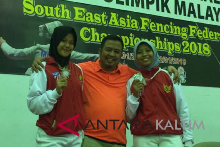 Indonesia adds three silver medals at SEAFF Championship
