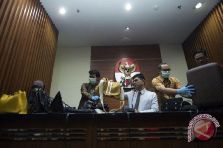Kasus TPPU Bupati Kukar