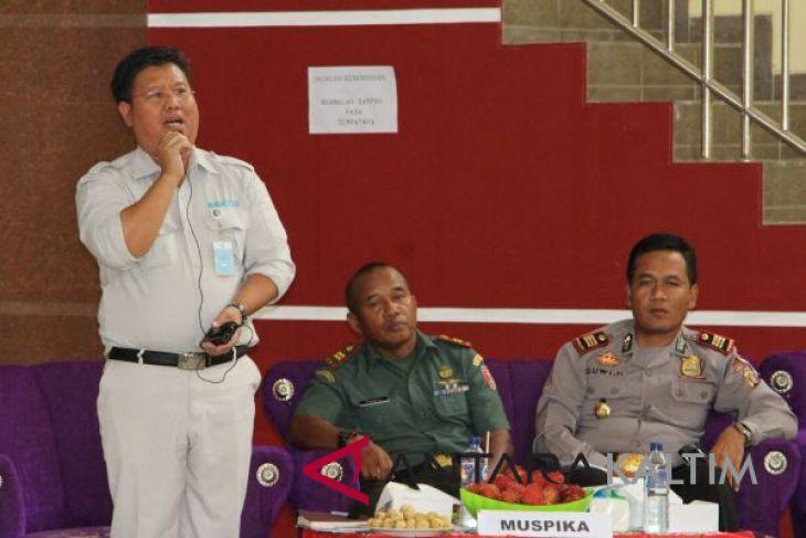 Kideco Ikut Musrenbang Kecamatan Muara Samu