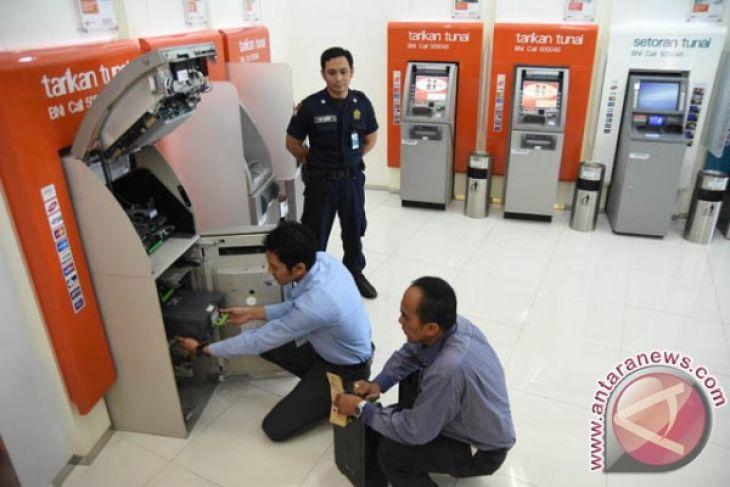 Cegah skimming, BNI periksa seluruh mesin ATM