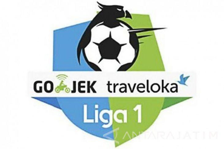 Laga Mitra Kukar lawan Sriwijaya FC ditunda sehari