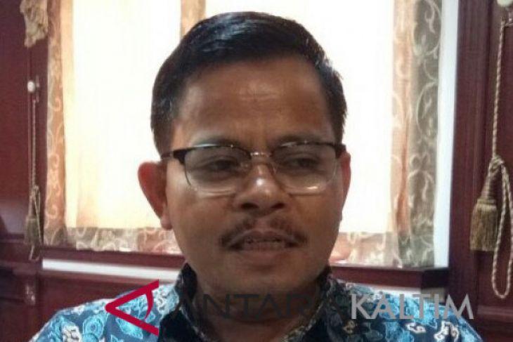 Pemkab Penajam tegaskan proyek Bendungan Lawe-Lawe tidak mangkrak