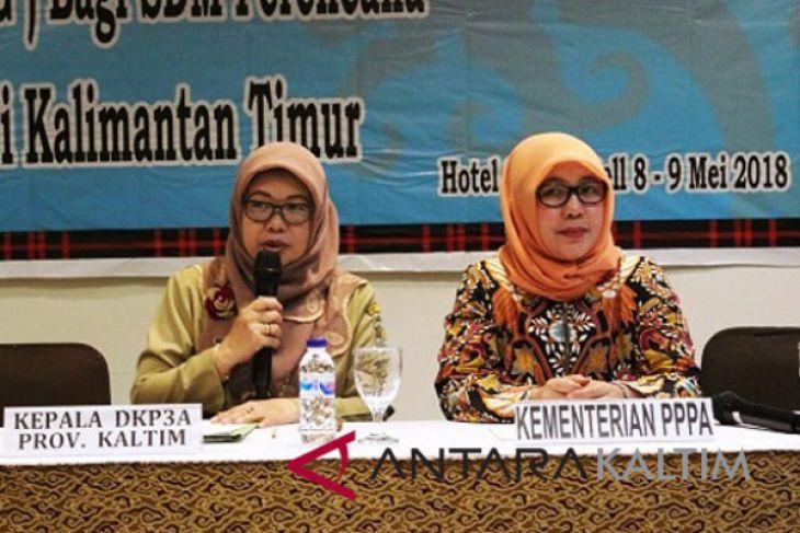 Kementerian PPPA dorong Kaltim respon kesetaraan gender