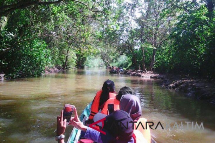 Pegiat lingkungan beberkan buruknya air Sungai Karang Mumus Samarinda