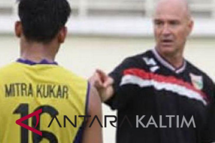 Mitra Kukar incar kemenangan saat meladeni PSMS