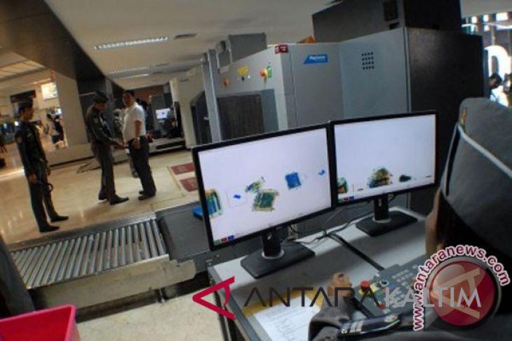 Keamanan Bandara Sepinggan diperketat