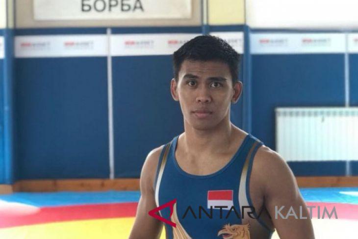 Aliansyah maknai HUT Kemerdekaan sebagai penyemangat hadapi Asian Games
