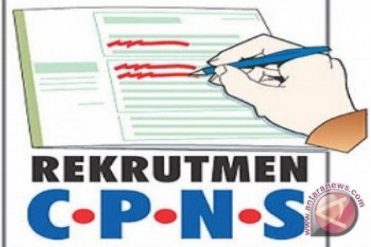Pendaftaran CPNS Penajam secara online mulai 19 September