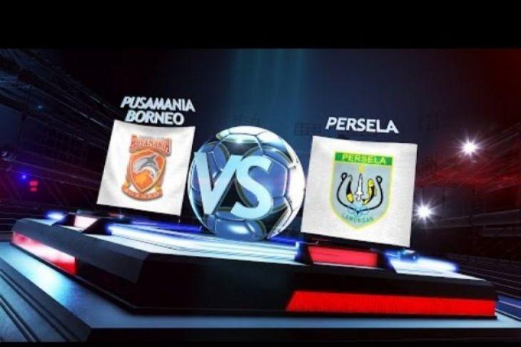 Borneo ajukan perubahan jadwal pertandingan hadapi Persela