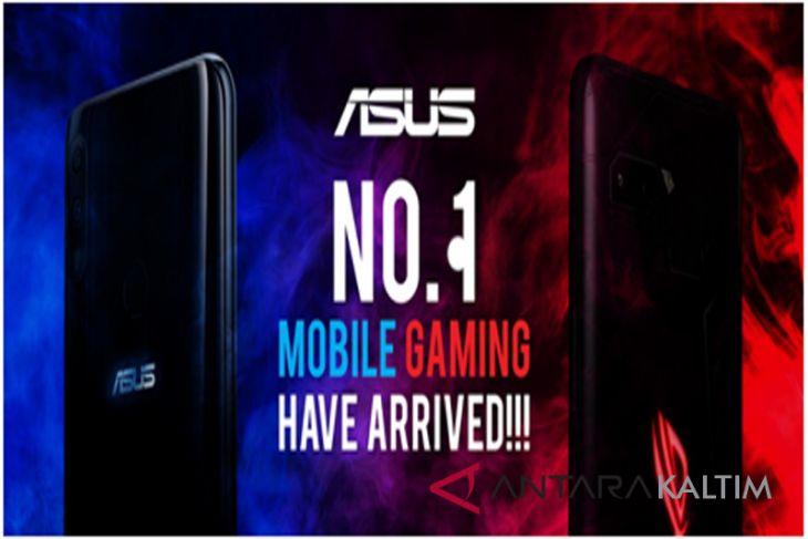 Indonesia Sambut Juara Baru Smartphone Gaming