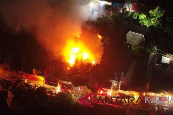 Korban Tewas Terbakar, Puji Hartono Siswa Berprestasi