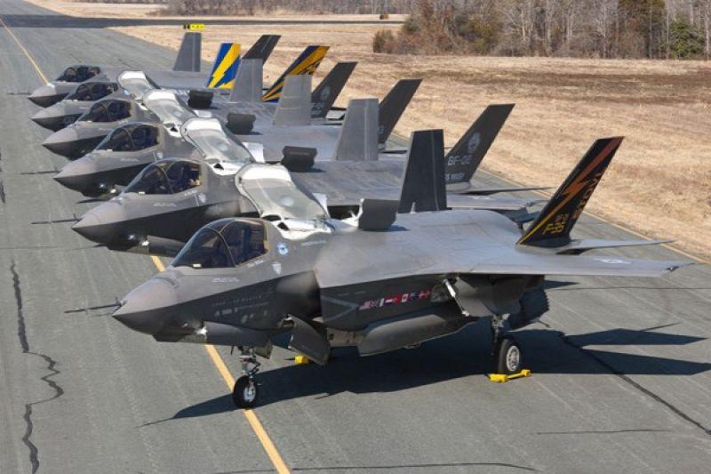 Pengamat China : Singapura beli F-35 bukan ancaman