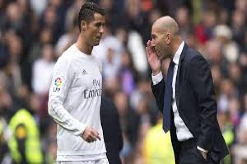 Zidane ke Madrid, apakah diikuti dengan Ronaldo?