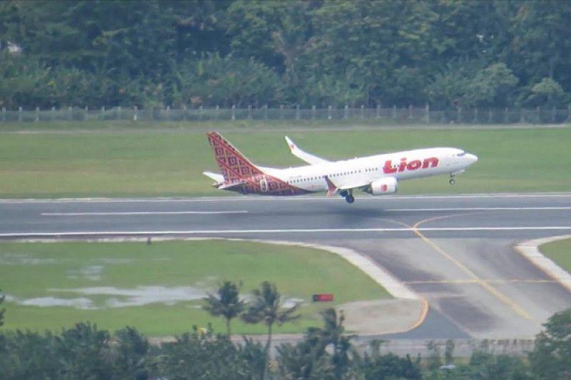 Kemenhub larang sementara pengoperasian Boeing 737 Max 8