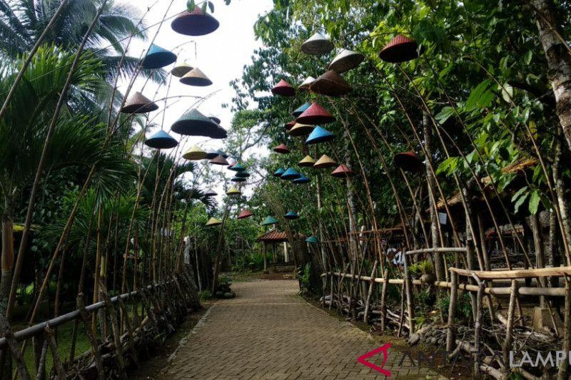 Camp 91 Tawarkan Pesona Alam
