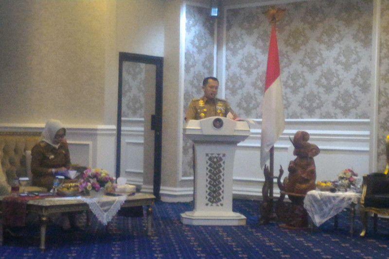 Gubernur Dukung Penuh Ajang Lampung Great 2019