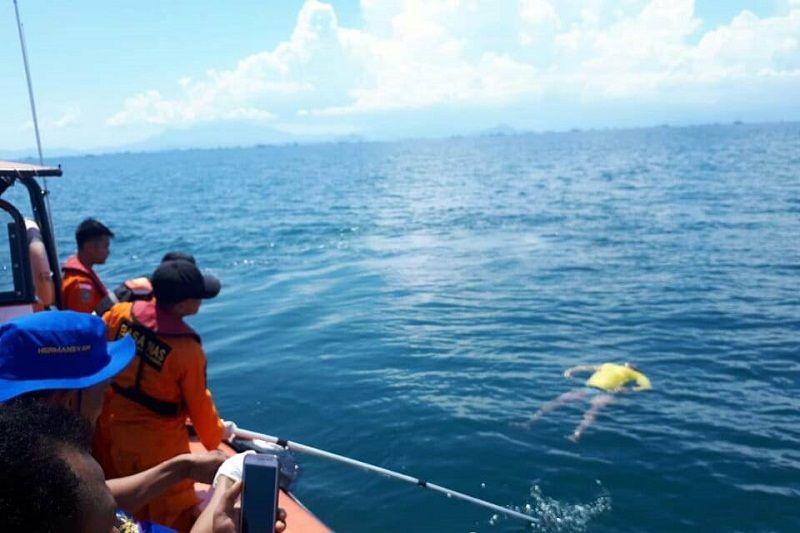Seorang Pemancing Ditemukan Meninggal di Perairan Katibung