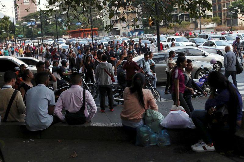 Bendungan disabotase, Venezuela alami pemadaman listrik besar-besaran