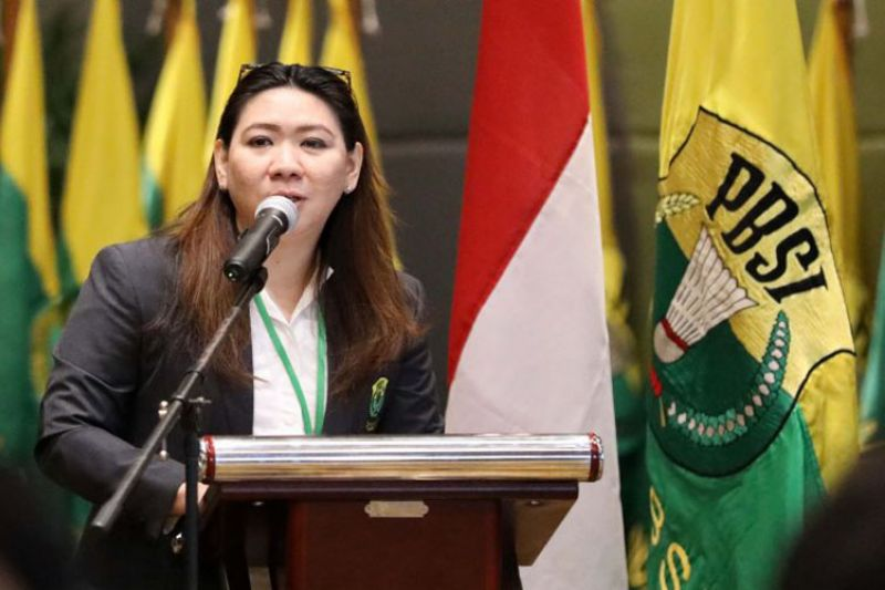 Kata Susi Susanti Hendra/Ahsan Semangat Baru Indonesia Menuju Olimpiade