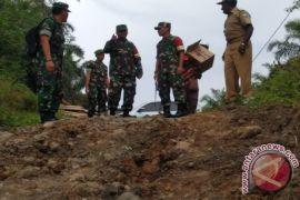 TNI segera buka keterisolasi Kampung Duwin Manokwari