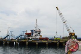 Kualitas Pelabuhan Rakyat di Teluk Wondama ditingkatkan