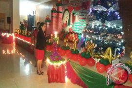 Natal bersama GOW Teluk Wondama libatkan warga muslim