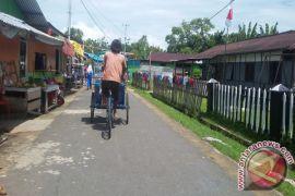 Pulau Doom Wisata Sejarah di Kota Sorong